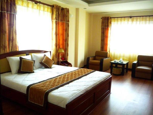 Duc Minh Hotel Ho Chi Minh City