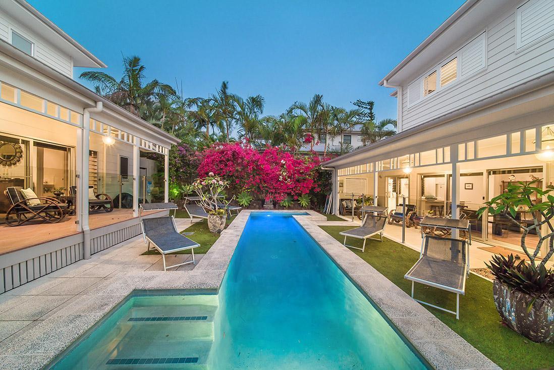 Aaman And Cinta Luxury Villas