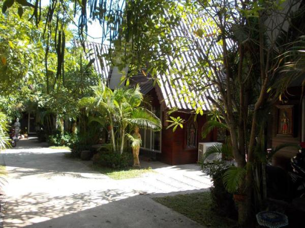 Country View Resort Udon Thani