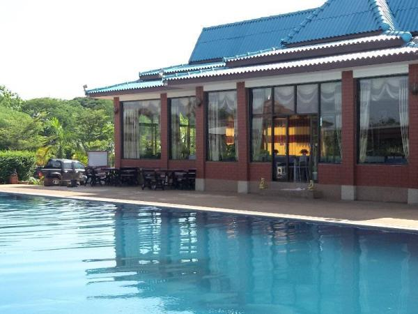 Lomdao Resort Udon Thani