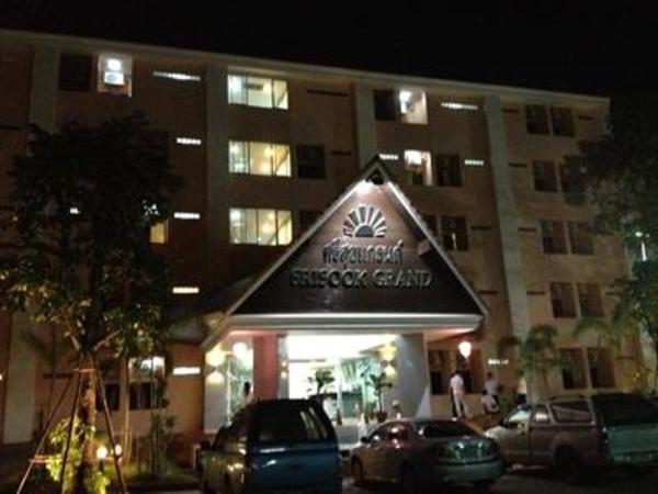 Srisook Grand Hotel Udon Thani