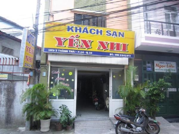 Yen Nhi Hotel Ho Chi Minh City