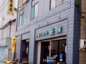 關於達摩屋旅館 (Darumaya Ryokan)