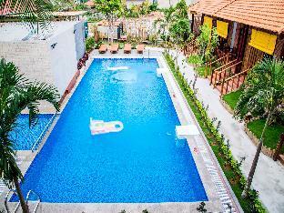 Khách sạn Blue Ocean