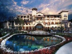 Shenyang Country Garden Holiday Hotel