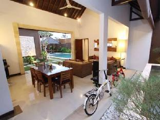 The Tanjung Nakula Suites Villa