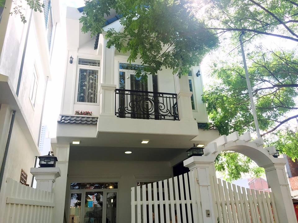 Special Offer Homie White House 3BR My Khe Beach