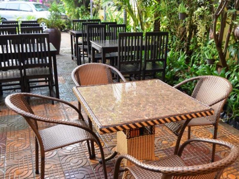 Long Live Angkor Villa