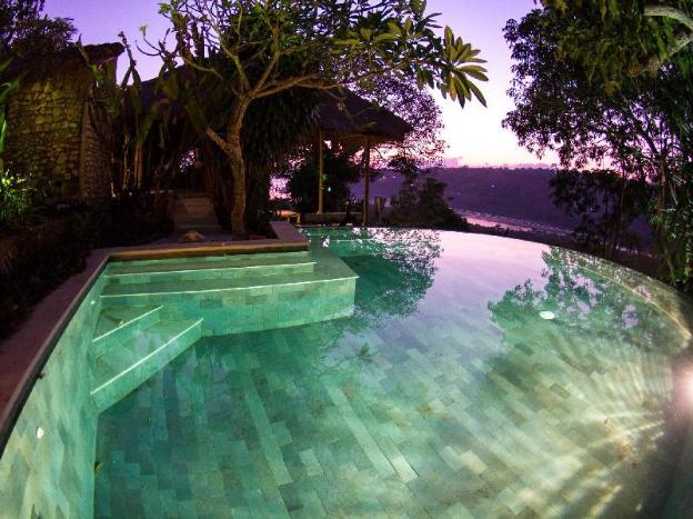 Twin Island Villas