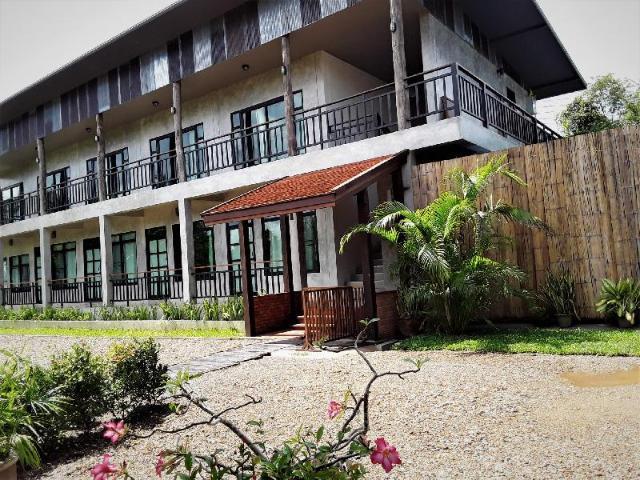 เลอ โคโคติเยร์ รีสอร์ต – Le Cocotier Resort