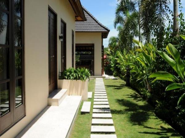 Bali Hai Dream Villa Bali
