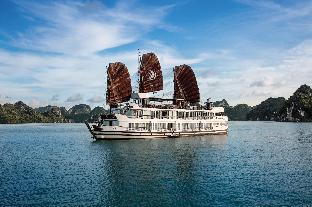 鵜鶘下龍灣遊船酒店