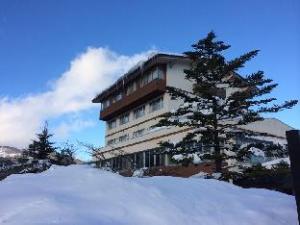 Hotel Hakuba Mountside Jodel