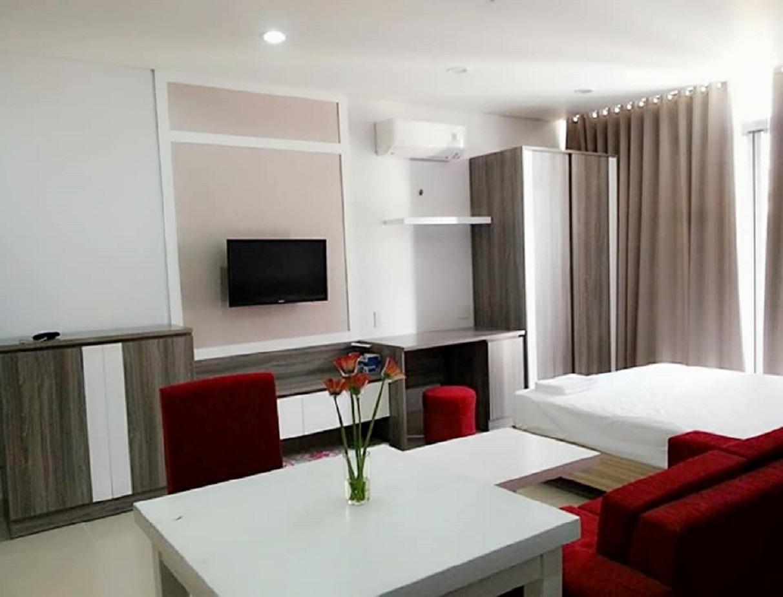 Saigon Sweethome Dinh Cong Trang Apartment 3