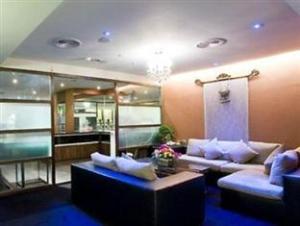 Hold Me Hotel  Zhongzheng