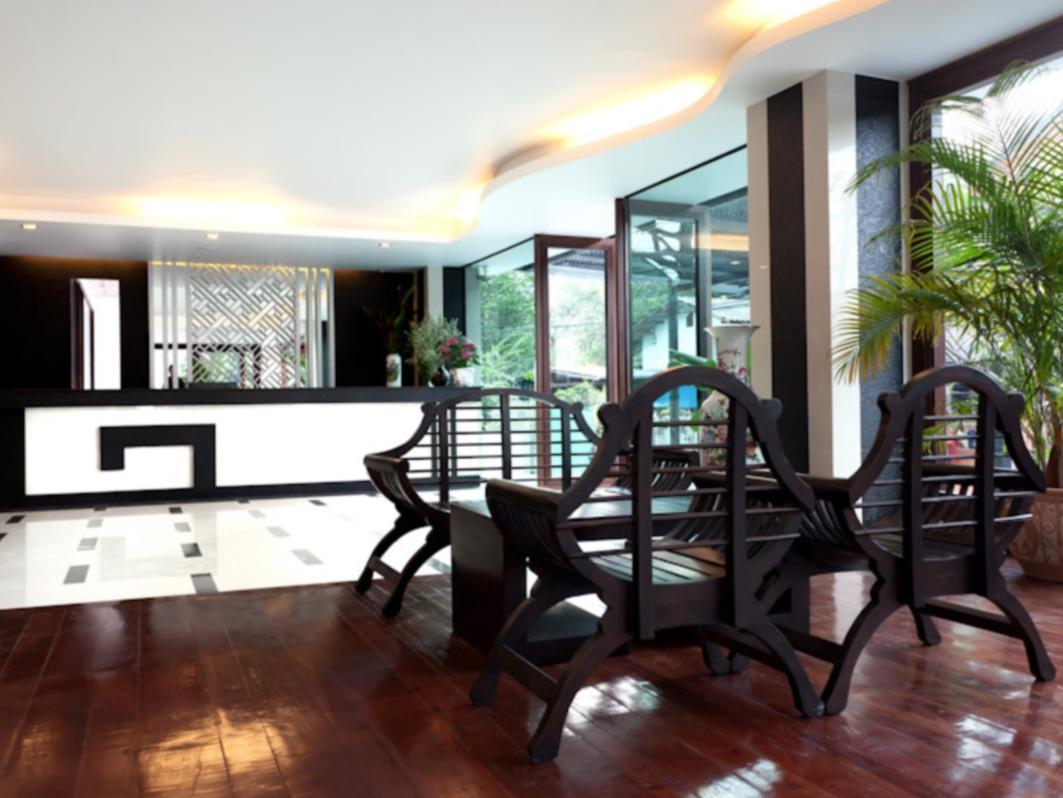 The Bliss Chiang Mai Hotel เดอะ บลิส เชียงใหม่