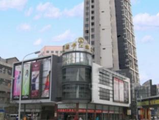 Yangzte River Hotel Hanzhengjie