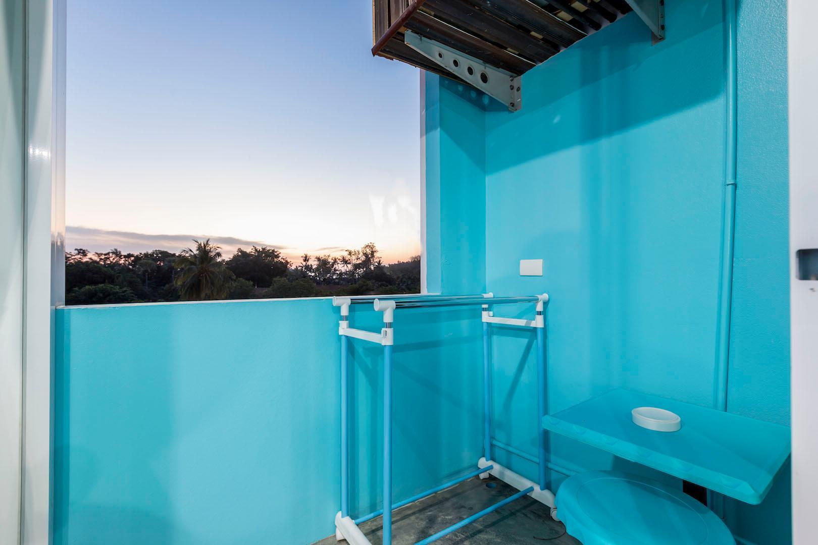 Price Hotel Surf Blue Kata