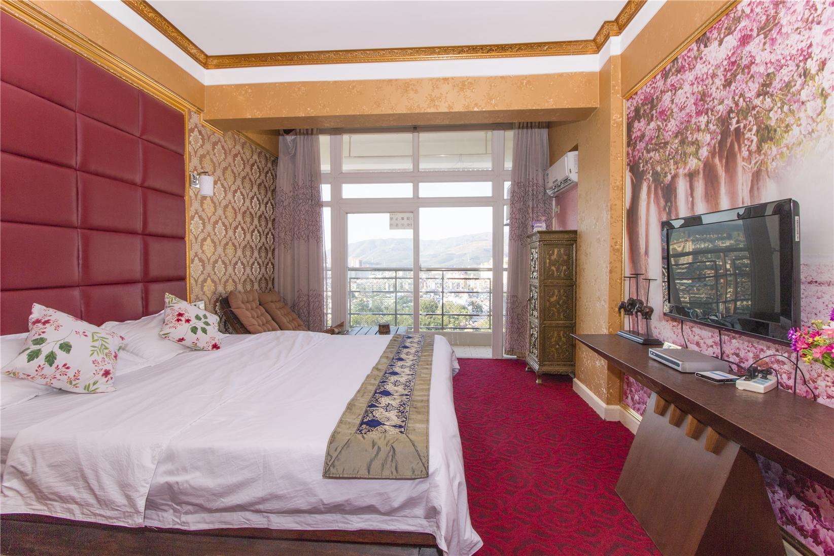 Xishuangbanna Elephanthome Hotel