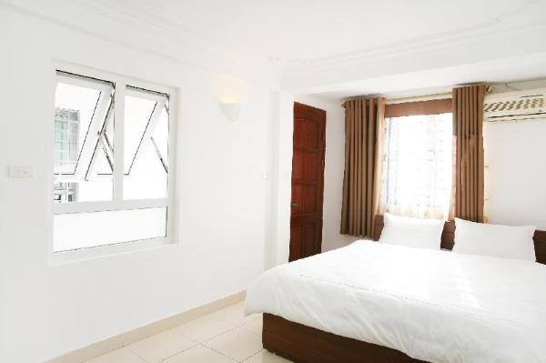 Hoang Thanh Thuy 1 Hotel Ho Chi Minh City