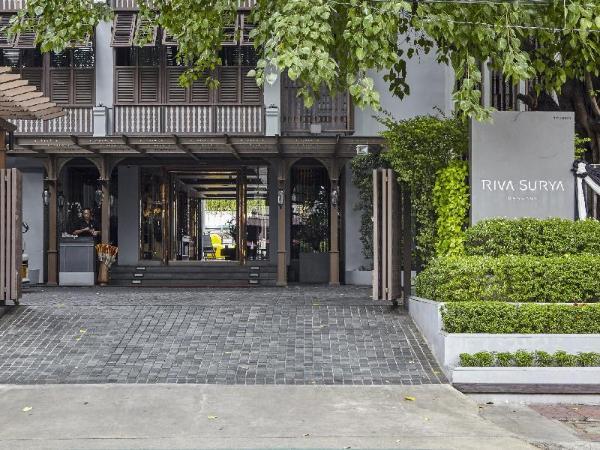 Riva Surya Bangkok Hotel Bangkok