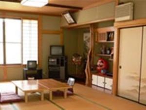 Amimoto Minshuku Kotobukiya