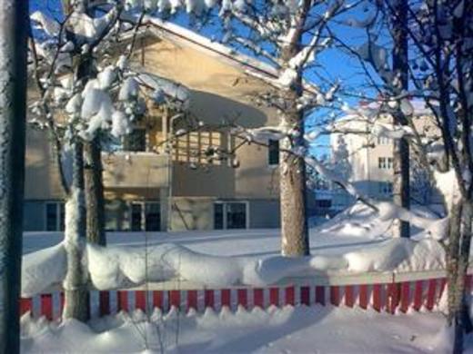 Guest House Urhon Kievari