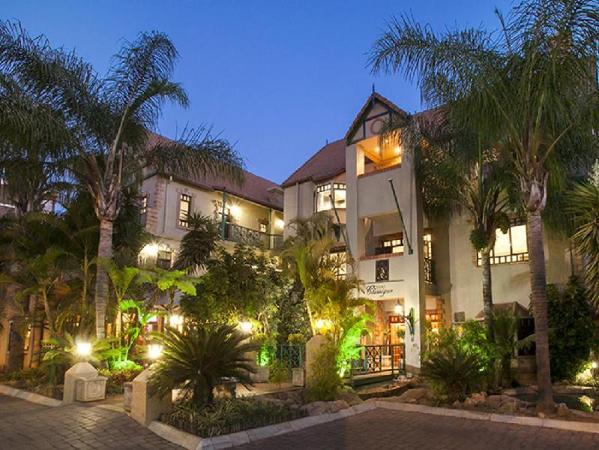 Court Classique Suite Hotel, Pretoria Pretoria
