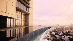 %name Perfect panorama luxury rooftop pool 1BR Near BTS กรุงเทพ