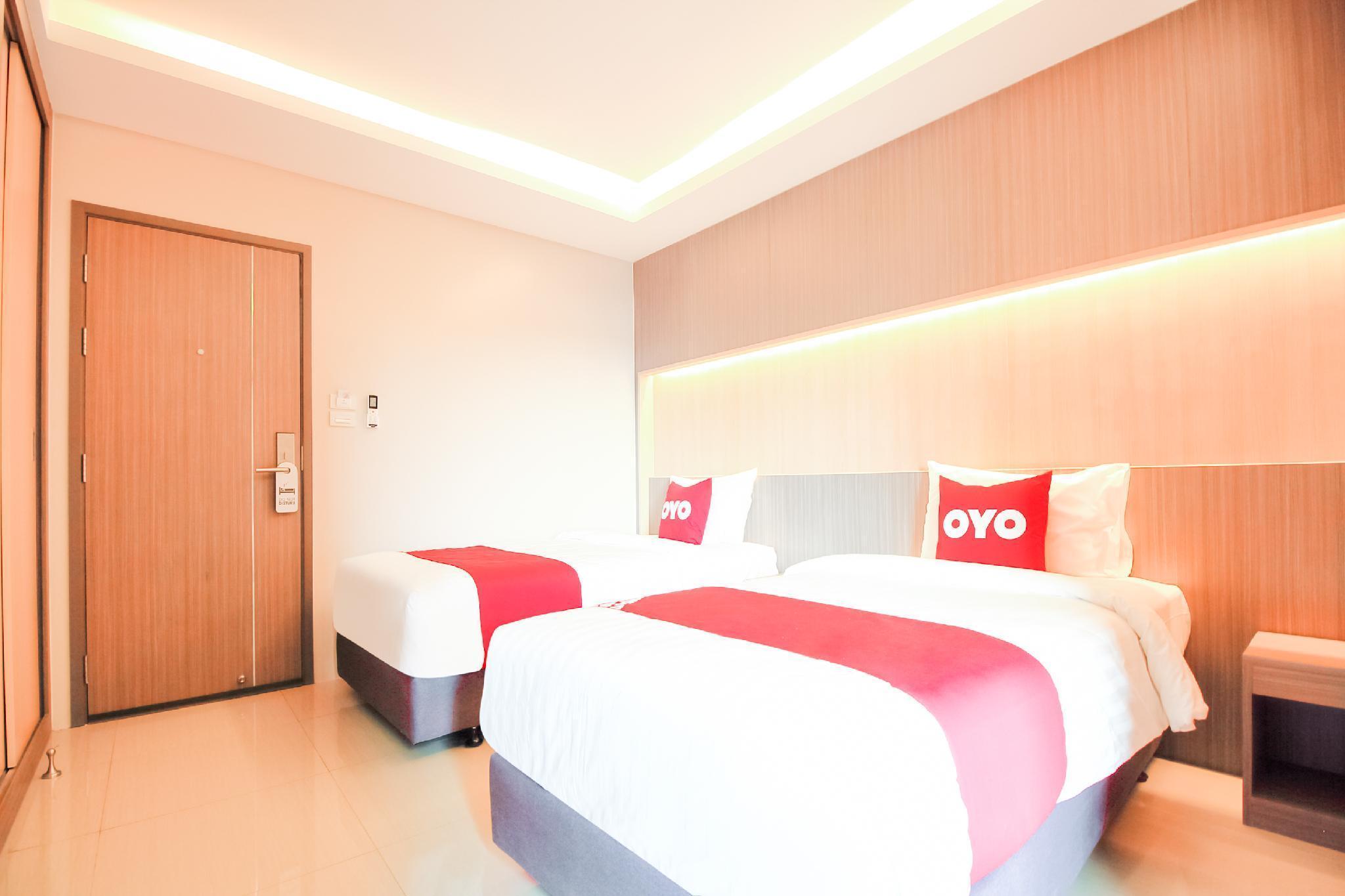 OYO 112 Sleep Hotel Bangkok โอโย 112 สลีป โฮเต็ล กรุงเทพฯ
