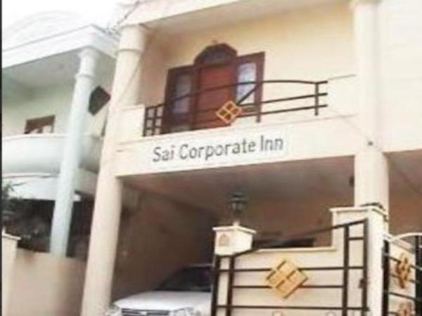 Corporate Inn Banjara Hills Guest House Hyderabad