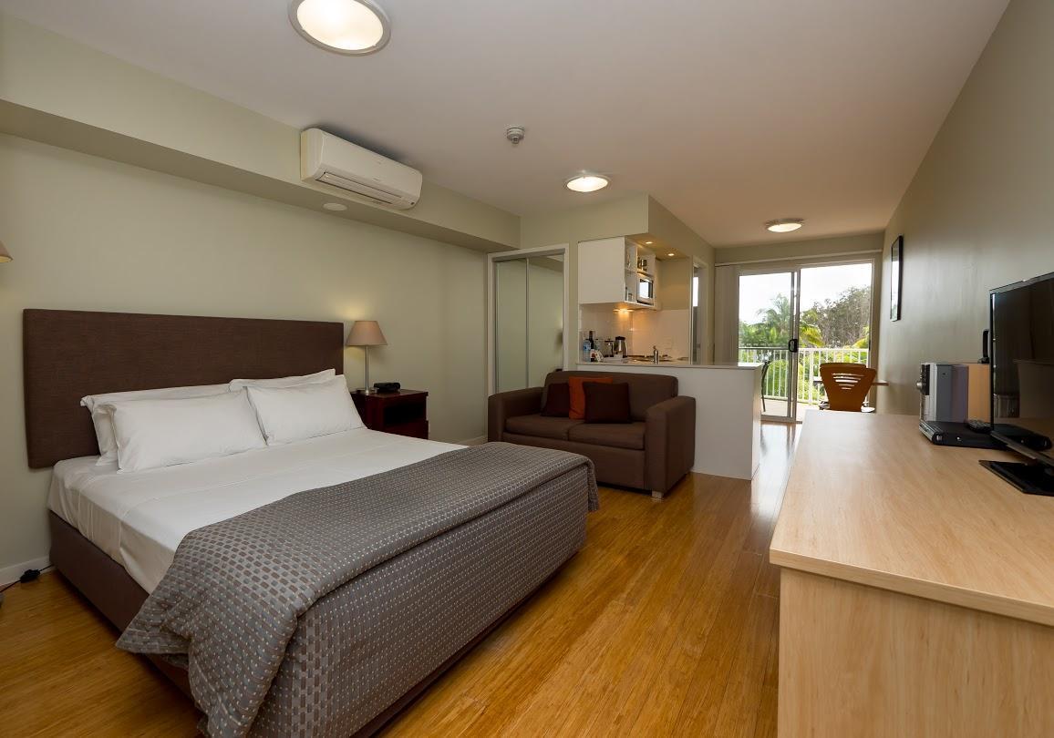 Reviews Cabarita Lake Apartments