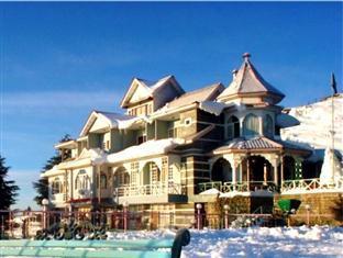 Hotel Snow King Retreat