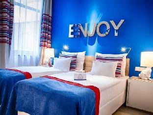 布達佩斯風格時尚酒店