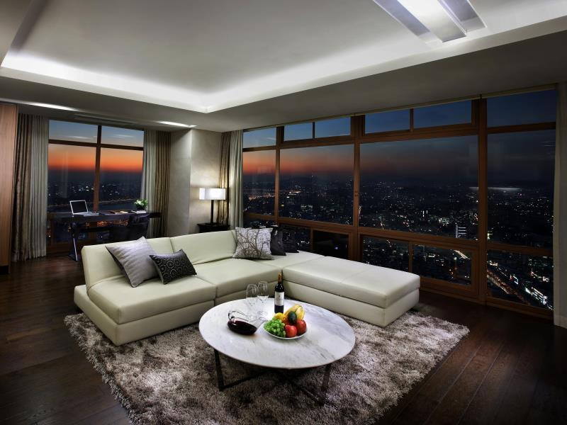 The Classic 500 Executive Residence Pentaz 5