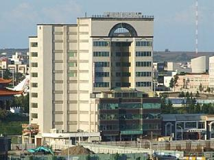 皇家海洋商務旅館