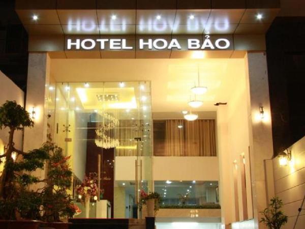Hoa Bao Hotel Ho Chi Minh City