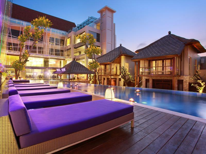 Photo of Grand Mega Resort & Spa Bali