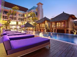 峇里島大米加度假村和水療