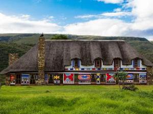 Addo Bush Palace Private Reserve