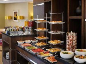 Marriott Executive Apartments Riyadh Makarim