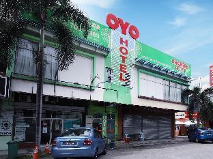 OYO-479綠色酒店