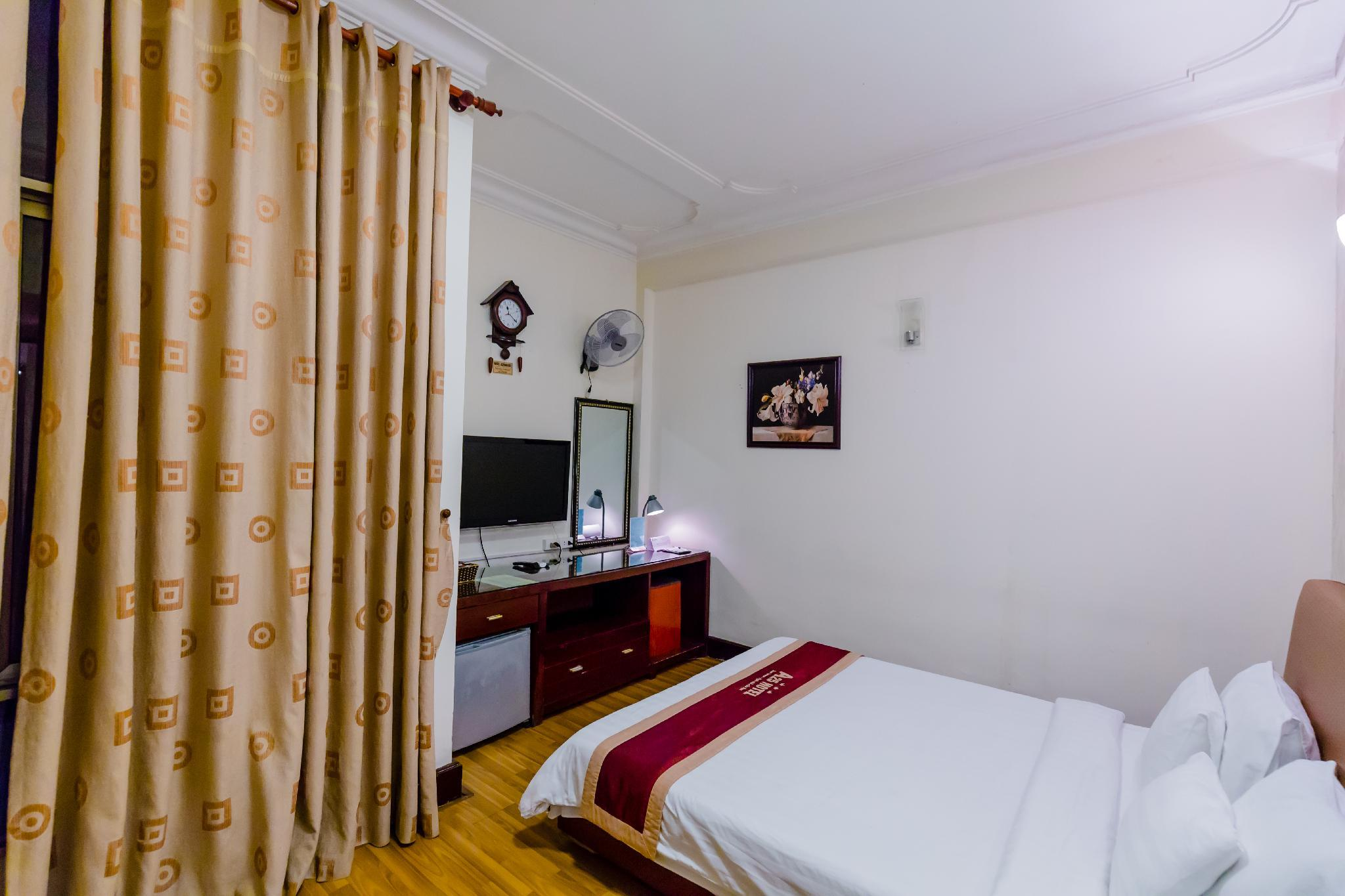 A25 Hotel   Giang Vo