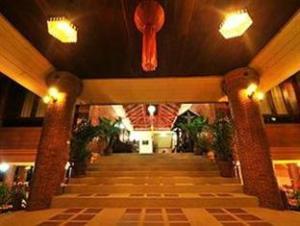 The Grandjamjuree Resort