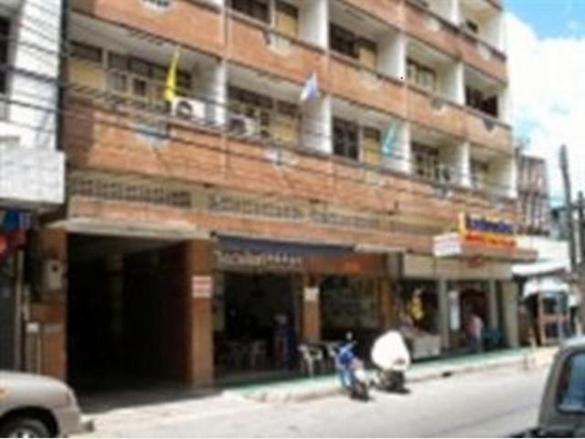โรงแรมสินทวี – Sintavee Hotel