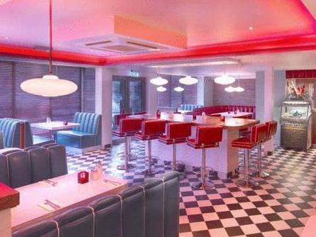 7Hotel Diner