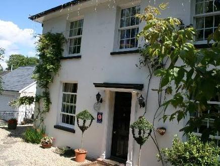 Clayhill House Bed And Breakfast