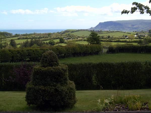 Garron View