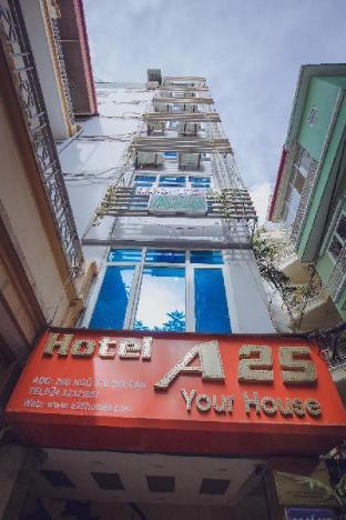 Khách sạn New Asean - Đội Cấn