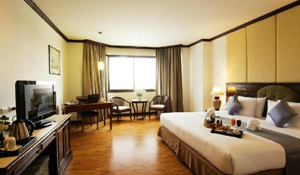 Star Convention Hotel (Star Hotel) SHA Certified Rayong